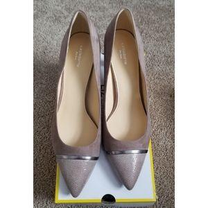 Liz Claiborne flex form dress shoe